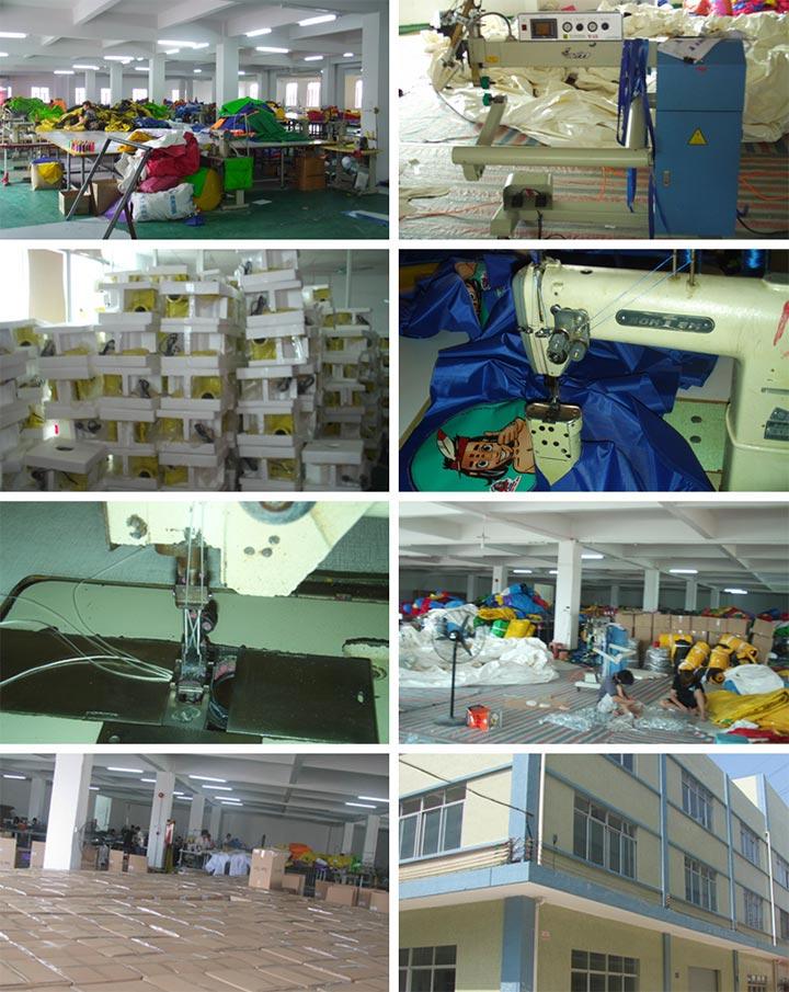 Zhengzhou DNL INC